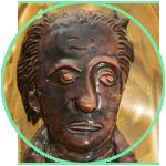 Goethe - Treibarbeit